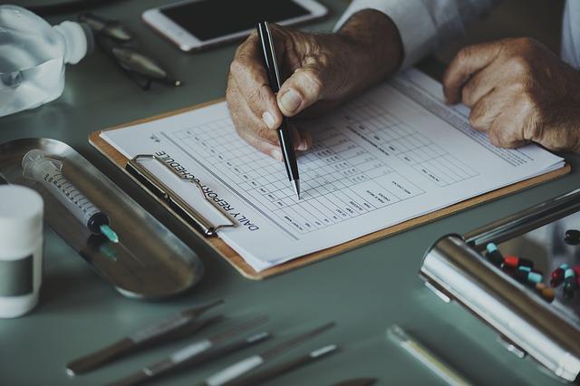 חוות דעת רפואיות בתביעות רשלנות רפואית